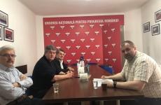 Oprea Sorin Dumitrascu