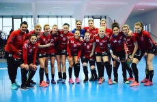Măgura Cisnădie, handbal feminin