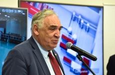 Academician Nicolae Zamfir