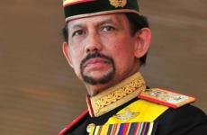 Brunei, Hassanal Bolkiah
