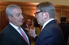 verhofstadt tariceanu