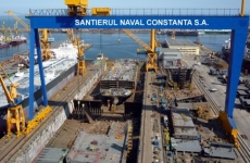 santierul naval constanta