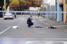 criminalisti australia