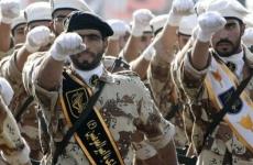 Gardienii Revolutiei