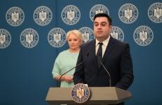 Răzvan Cuc Viorica Dăncilă Cuc Dăncilă