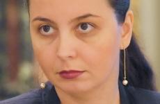 Laura Stefan, expert anticoruptie