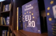 Inquam Klaus Iohannis carte