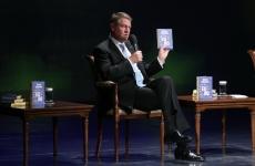Inquam Klaus Iohannis lansare carte