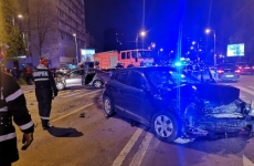 Accident rutier Constanţa