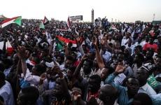 sudan proteste