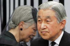 Akihito şi Michiko