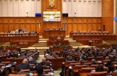 parlament vot plen camera deputatilor