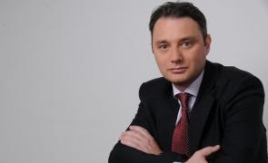 Luca Niculescu, Ambasador Romania in Franta