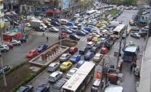 aglomeratie intersectie