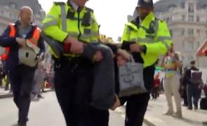 Marea Britanie, poliţie