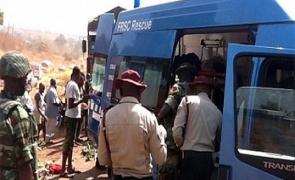 accident Nigeria