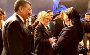 Sorina Pintea sotie Erdogan