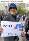 Ie muie PSD