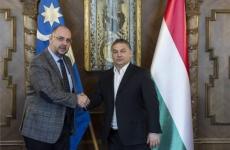 Viktor Orban / Kelemen Hunor