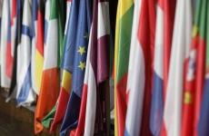 Europa steaguri drapele