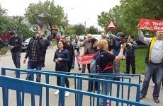 protestatari