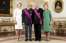monarhie belgia albert philippe rege