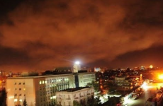explozii Siria Damasc