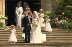 nunta windsor