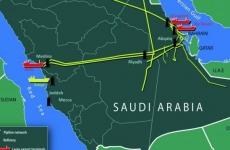 arabia saudita rafinarii petrol