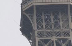 Eiffel Turn