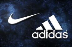 Nike și Adidas