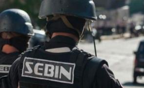 SEBIN Venezuela soldati servicii