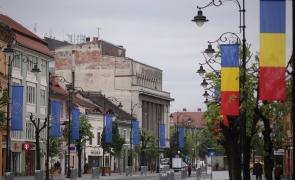 Europa Sibiu sarbatoare