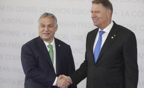 Iohannis Viktor Orban