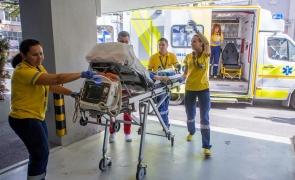 interventie urgente urgenta spital Sanador