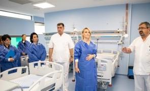 firea spital
