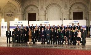Reuniune miniștri