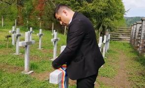 cimitir valea uzului