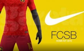 FCSB-fata