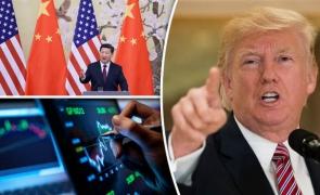 Razboi economic sua china
