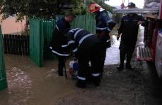 Inundații Prahova