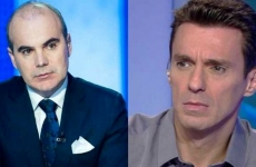 Rareș Bogdan si Mircea Badea