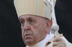 papa Francisc Blaj