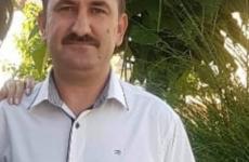 Polițist ucis, Timiș; Cristian Amariei