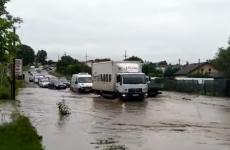 Inundații Iași