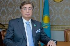 Kasîm-Jomart Tokaev