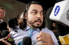 Danilo Garcia de Andrade, avocat femeie scandal Neymar