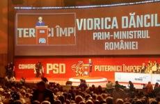 dancila Congres PSD