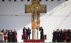 Inquam Papa Francisc Iași