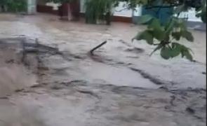Inundație Alba